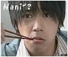 quatorze: Kagami, from Kamen Rider Kabuto (Nani??)