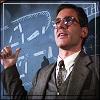 quatorze: (Professor Indy)