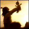delphi: (iroh and baby zuko)