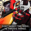 oomm_backin5: (Don't annoy the medic.)