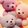 carrieboberry: (the three bears)
