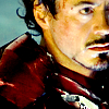 whitereflection: (tony stark iron man put up wet)