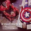 whitereflection: (stevetony civil war (wasn't worth it))