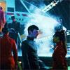 sink_or_swim: Their love is so illogical. <3 (love is illogical // star trek)