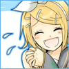 lluvia: Kagamine Rin ‡ Vocaloid ‡ sm5665639 (It's not that I'm selfish.)