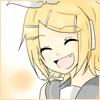 lluvia: Kagamine Rin ‡ Vocaloid ‡ sm5665639 (All sparkles and sunshine.)