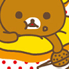 meo_chan: (Rilakkuma :: food)