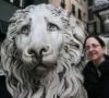 dichroic: (lion)
