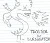nugatorytm: Ode to StrongBad (Trogdor!)