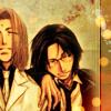 lluvia: Koumyou&Ukoku ‡ Saiyuki Reload ‡ Minekura Kazuya (Got a man that makes me want to kill.)