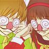 suu: (P4 | chie♥yukiko quite the conundrum)