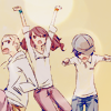 suu: (P4 | ot3♥in this crazy life)