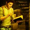 caliberill: (× man I love reading history)