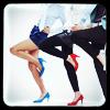 papersugar: (Wonder Girls Kick)