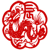 whitelotusmods: a red and white image of a dragon (red dragon)