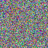 pne: Pixels with random colours (random)