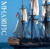 mharific: HMS Surprise reproduction (age of sail)