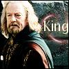 elanid: (theoden king)