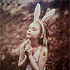 lolita: (Little Girl-Bunny)