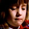 missnicegirl: Crying quietly. (ο in tears)