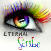 deeperwonderment: (Eternal Scribe Rainbow Eye)