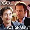 deeperwonderment: (Cole & Stephen Dead But Snarky)