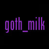 goth_milk: (Default)