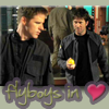 Minxie: SGA FlyBoys in Love