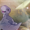 skywaterblue: (Littlefoot)