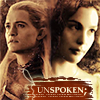 Don't Look Into My Eyes It's Where My Demons Hide: [OTP] Legolas and Arwen Unspoken