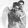 shadowcat: ([Torchwood] Angel!Ianto/Jack)