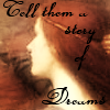 shadowcat: ([Writing] Dream Story)