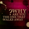 shadowcat: ([Text] Why Are You The One That Walks Aw)