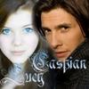 shadowcat: ([OTP] Caspian/Lucy)