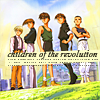 subarukun: (GW children of the revolution)