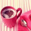 anafase: (coffee)