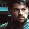 healingmirth: Karl Urban as McCoy (McCoy)