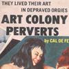 skywaterblue: (art school perverts)