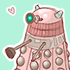 skywaterblue: (dalek love)