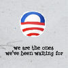 skywaterblue: (obama -- we are the ones)