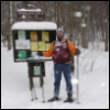 jayfurr: (On snowshoes at Stevensville Road)