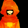 Rose Lalonde ✺ seer of light