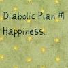 puchuupoet: (diabolic plan #1)