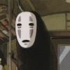 kaonashi: (Concern Frownin')