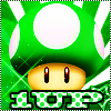 1up: (1UP)