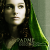 moontyger: (Padme green)
