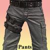 mific: (John Sheppard's pants)