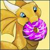goldkin: doughnutface (doughnutface)
