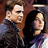 sil: (Lois Lane & Steve Rogers)