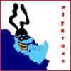 elynross: (blue meanie)